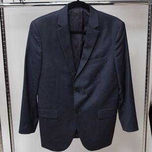 Theory Suit Jacket Blazer Size 38S
